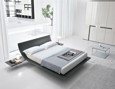 Bedroom Presotto Italia Decorating
