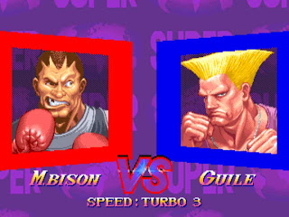 Boxer Guile