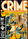 Crime Comics