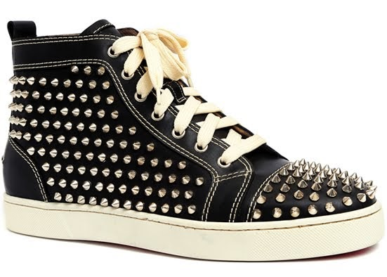 Mens Shoe Fashion Autumn