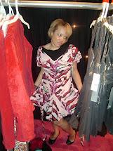 Nicky Hilton Dress