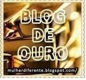Prémio Blogue de Ouro