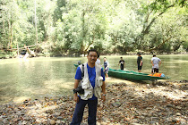 Official Photography Adventure To Kuala Belalong Temburong with Tourists From Poland