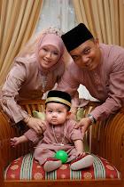My Lovely Family...
