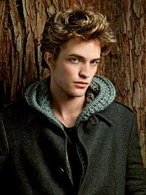 Twitter Robert Pattinson on Robert Pattinson No Le Gusta Twitter Y Twilight 2   Trailer