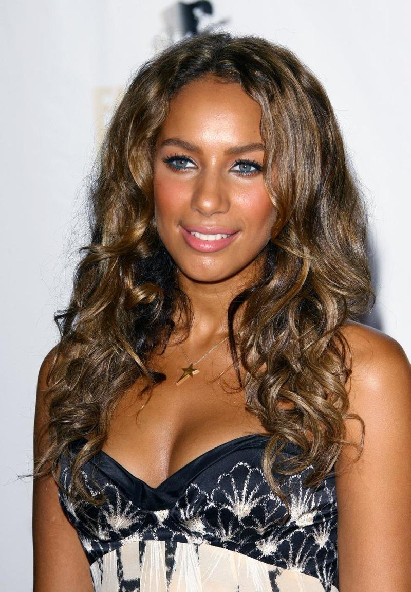 Leona Lewis Se Nos Ha Quedado Soltera
