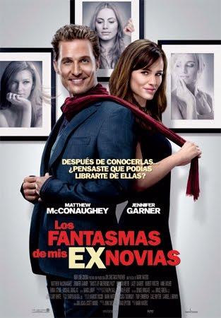 Los Fantasmas De Mis Ex (2009) 1