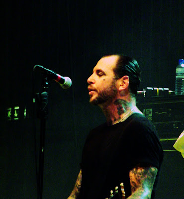 mike ness tattoos. Tuesday, June 23, 2009