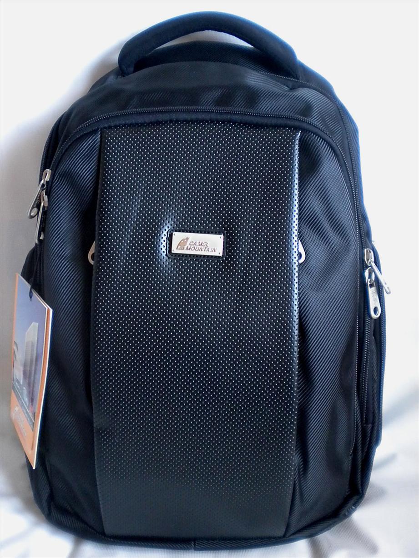 Laptop Bag Original Camel Mountain Backpack