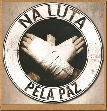 CAMAPANHA NACIONAL CONTRA AS DROGAS