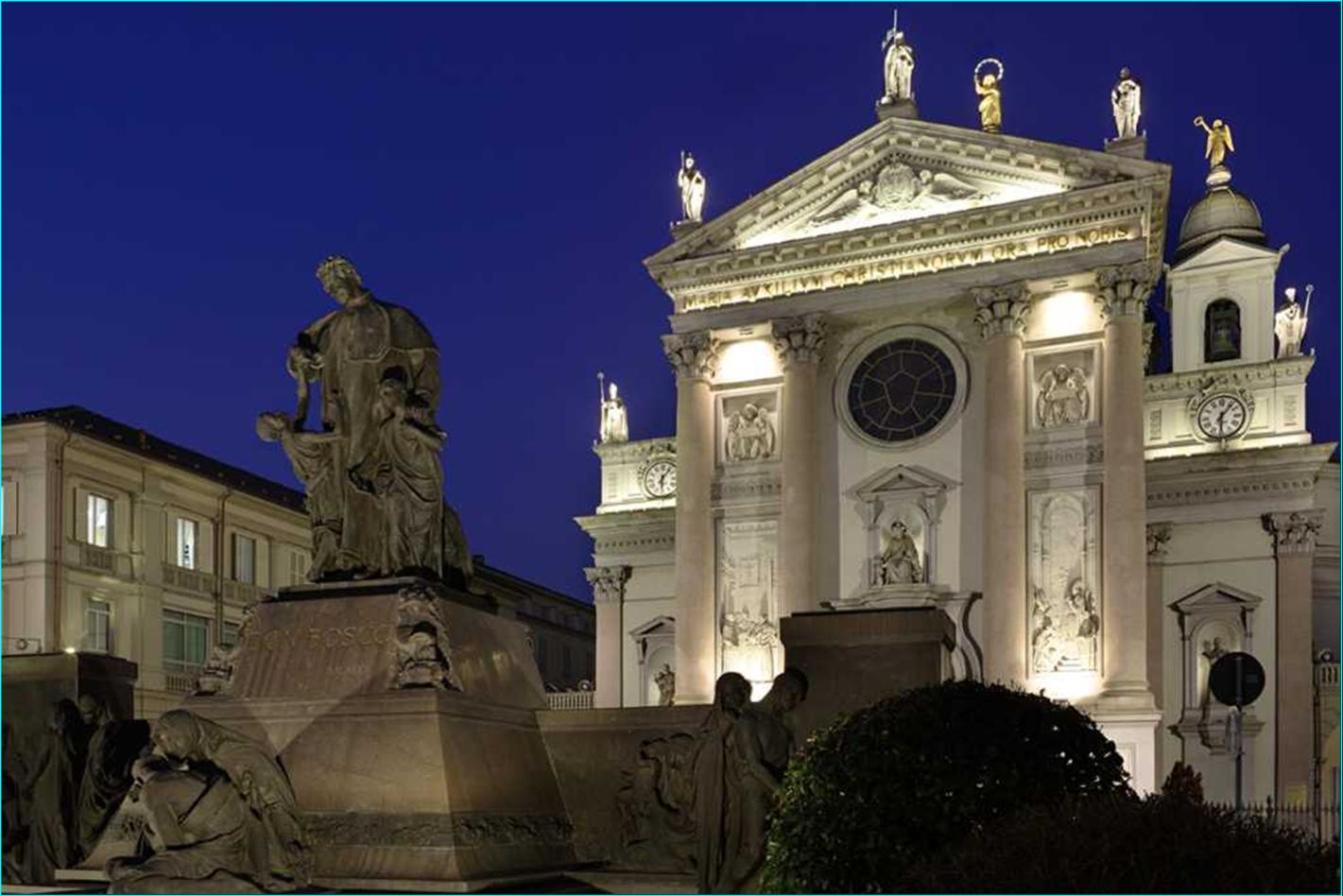 SAN JUAN BOSCO - Web católico de Javier - HD Wallpapers