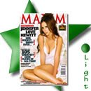 Jennifer L. Hewitt na MAXIM