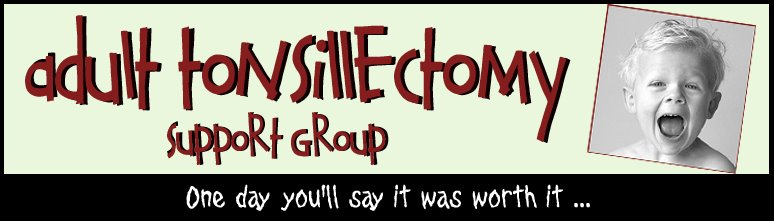 tonsiltitle2 This week, for example, I shirked my duty to investigate Voyeur, ...