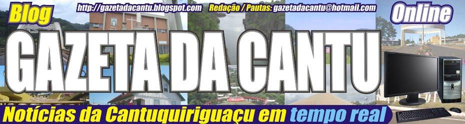 Gazeta da Cantu