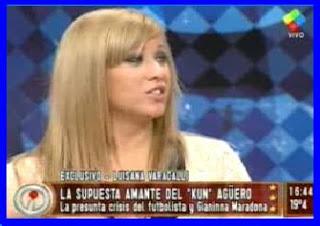 Luisana Varacalli