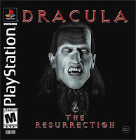 Download Dracula: The Resurrection – PS1