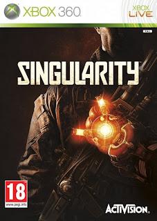 Baixar Singularity: Xbox 360 Download Games Grátis