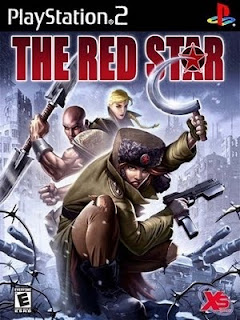 Baixar The Red Star: PS2 Download Games Grátis