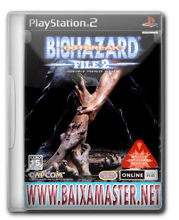 Torrent Super Compactado Biohazard Outbreak File 2 PS2