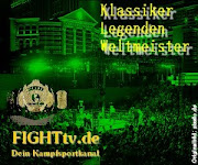 FIGHTtv - Dein Fightchannel