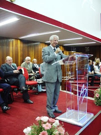 Pastor Edson Kolenda