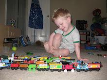 More Thomas..