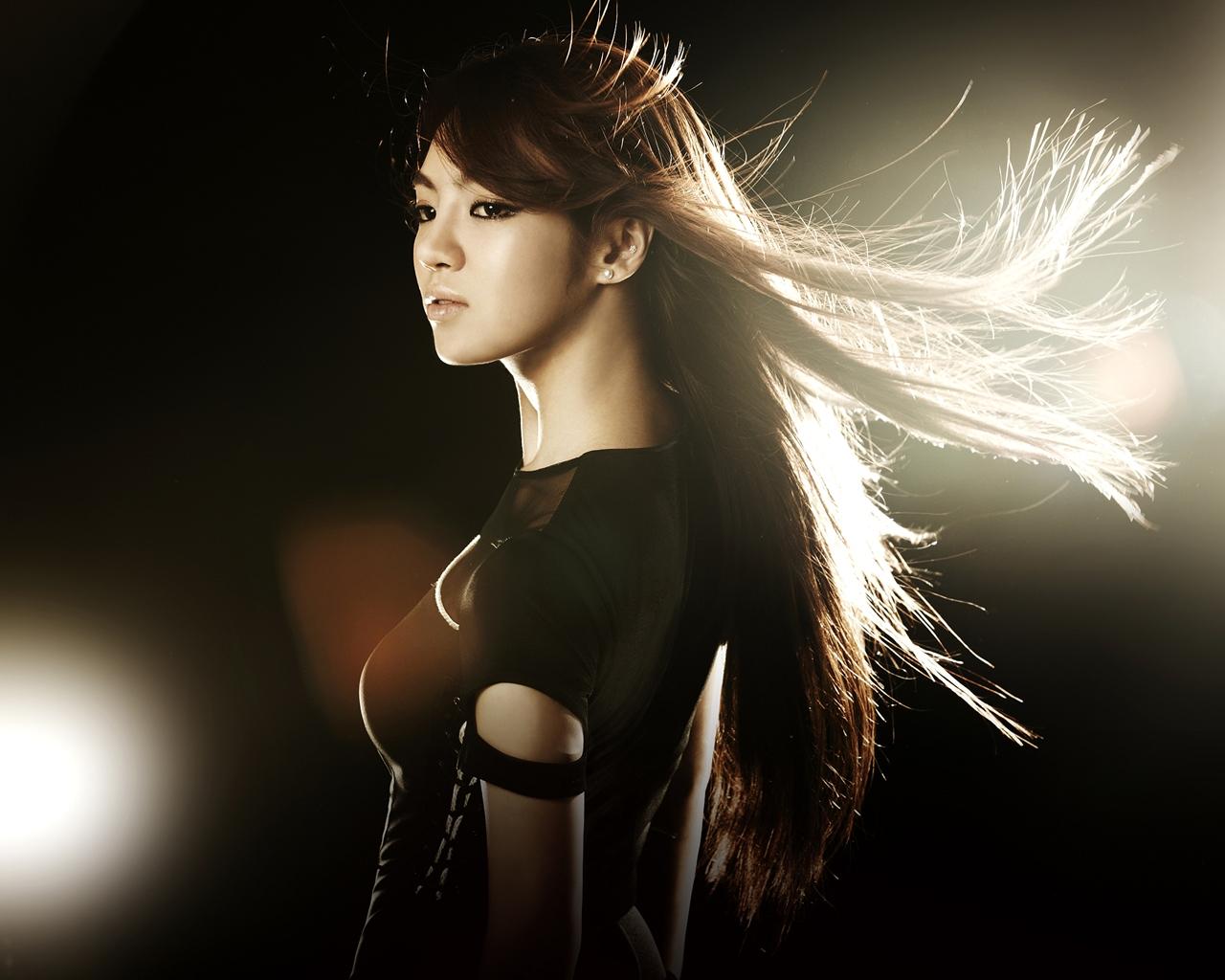 Yoona Tiffany Taeyeon Sunny Sooyoung Seohyun Jessica Hyoyeoncountry ...