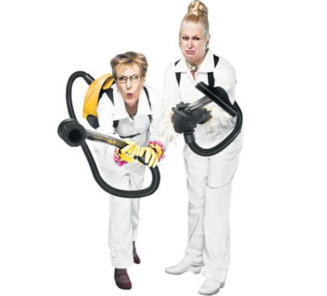 Social services ban C4's Kim and Aggie from cleaning home of boy