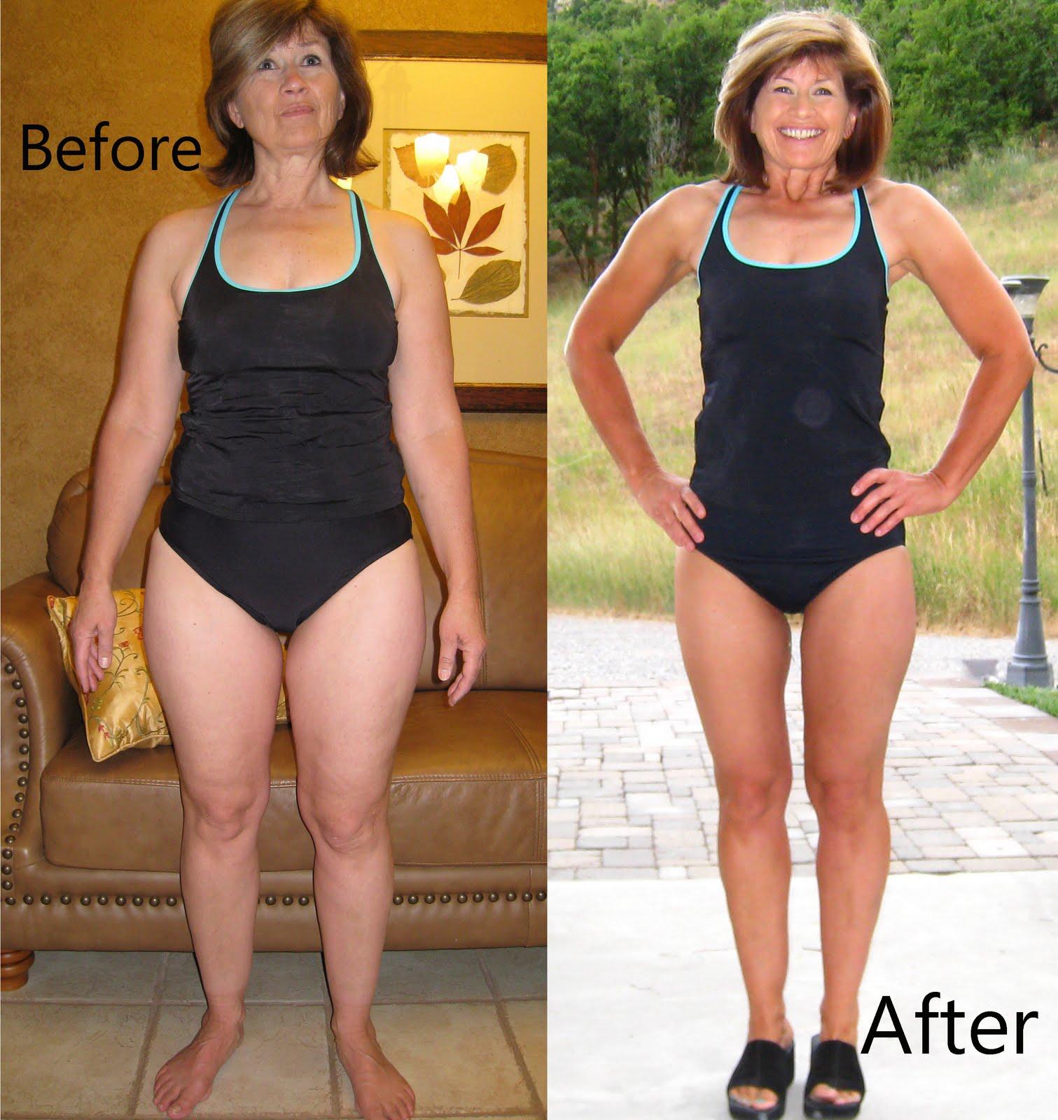 Как похудеть сильно за три дня