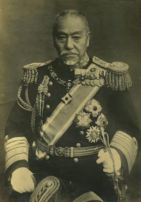 Togo Heihachiro