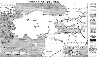 Sevr Antlaşması