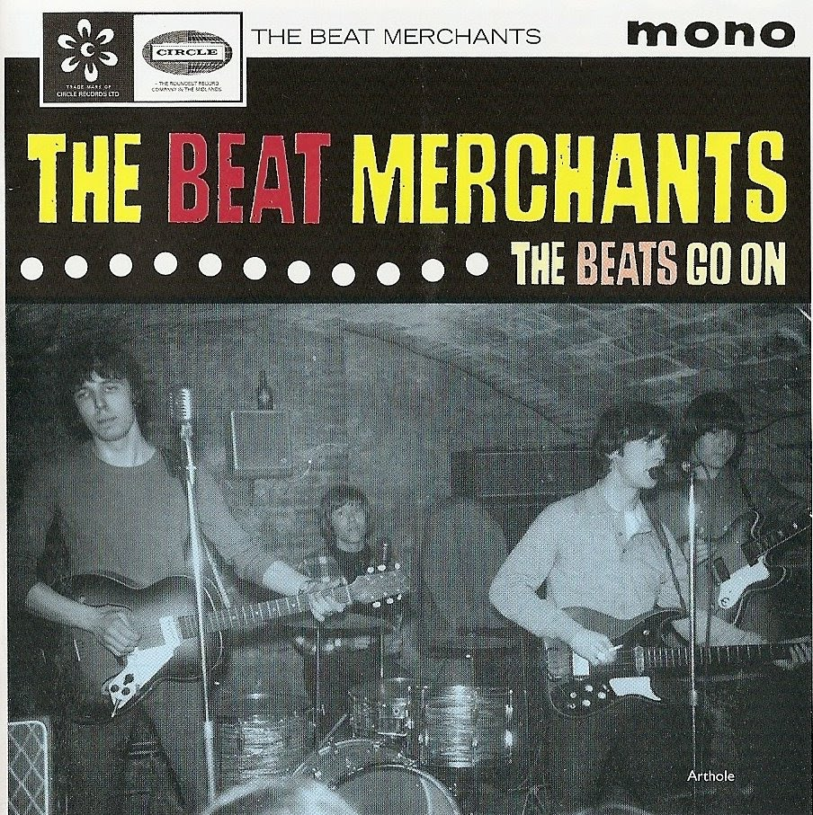 Garage Music The Beat Merchants The Beat Goes On 1963 67 Make Your Own Beautiful  HD Wallpapers, Images Over 1000+ [ralydesign.ml]