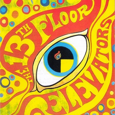 Garage music 13th floor elevators you re gonna miss me for 13 th floor elevators