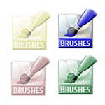 How to Install CS4 Brushes