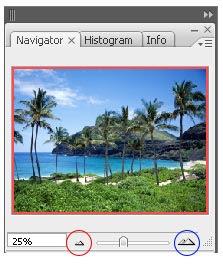 gambar palet navigator photoshop 2