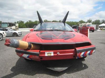Taylor Amp Francis Online Crazy Car Mods