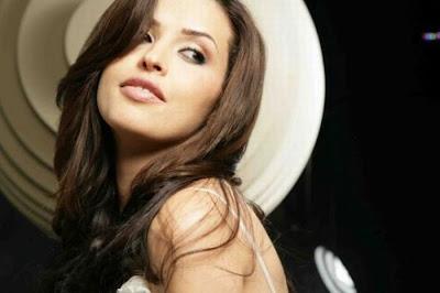 the sexiest arab women of 2010 10 İşte Karşınızda Arap Dünyasının En Güzel 50 Kadını