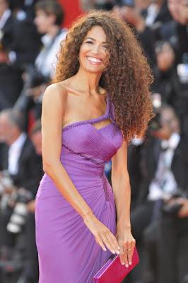 Arap Dünyasının En Güzel Kadınları