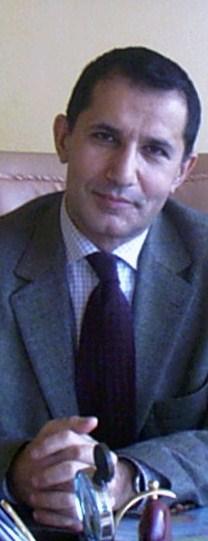 Av. Mehmet Özçelik