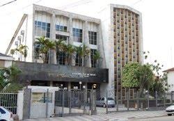 Sede Ministério do Belém - SP