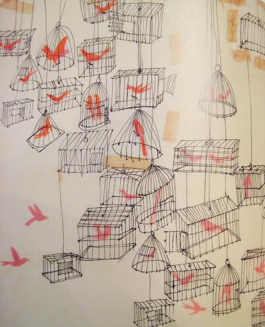 birdcage walk shelley davies. Black Bedroom Furniture Sets. Home Design Ideas