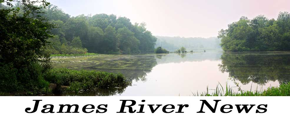 James River News