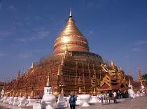 Shweceegonpagoda
