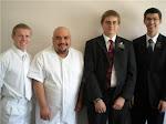 Baptism in Phoenix AZ