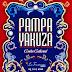 """Pampa Yakuza presenta su """"Centro Cultural"""" en La Trastienda"""
