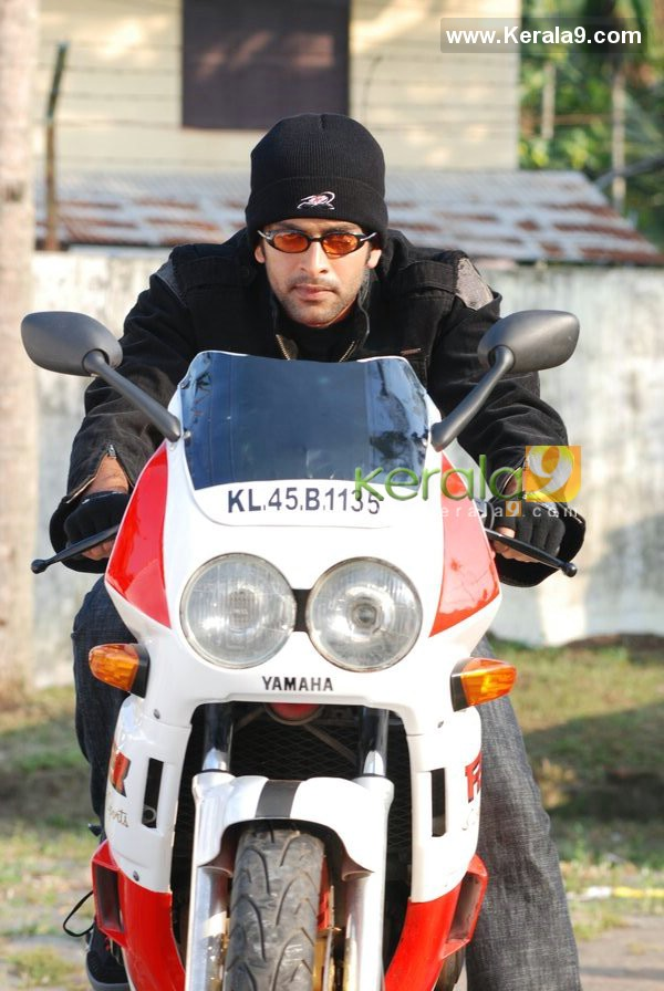 Prithviraj   Exclusive images