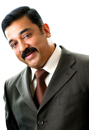 south indian tamilnadu super star Kamal Hassan pic
