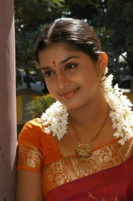 south indian sexy actree Meera Jasmine Saree Hot  Photo Gallery