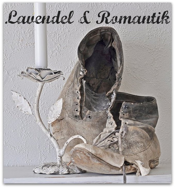 Lavendel & Romantik