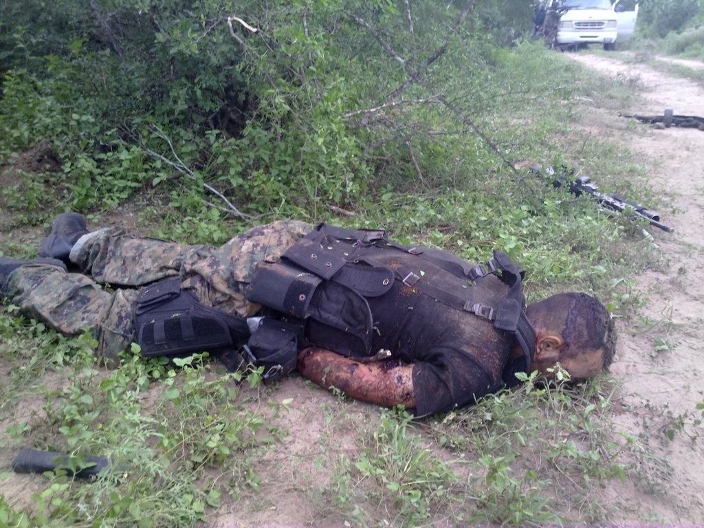 Mexican Drug Cartel Killings Women